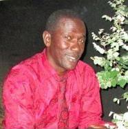 Kelvin Fomba