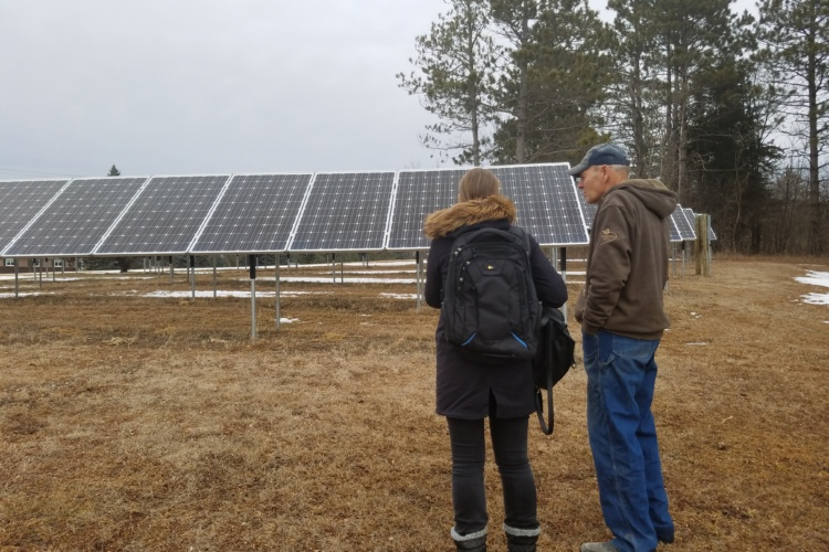 Empowering Youth with Solar Power Initiative