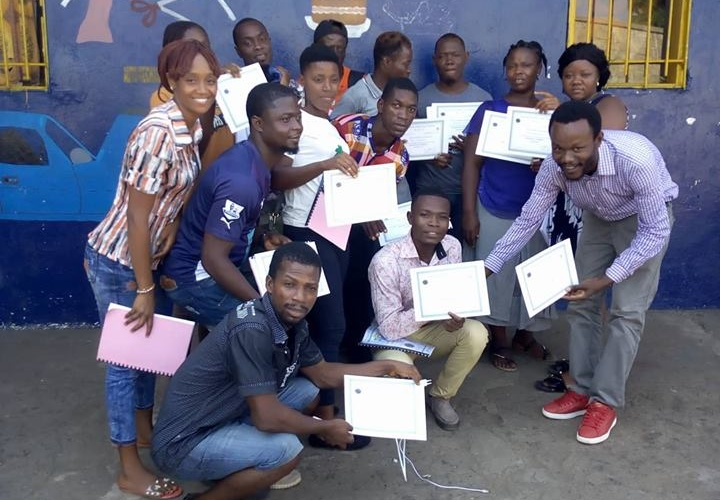 UDS Students Certified in Permaculture Design