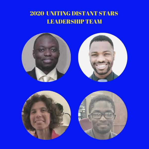 Announcing our 2020 Leadership Team